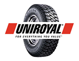 Uniroyal Tires